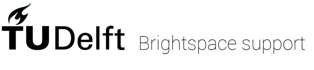 Brightspace Support
